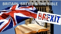 Britain, Brexit & the Bible