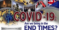 2020: COVID19 - Are we Living in the end times?